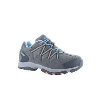FLORENCE LOW WP WMNS O6130053 GREY